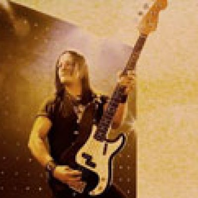 BLACK STAR RIDERS: neuer Bassist