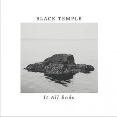 "BLACK TEMPLE:  Teaser zu ""It All Ends"""