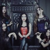 "BLACKTHORN: Video-Clip zu ""The Spectral Evildence"""