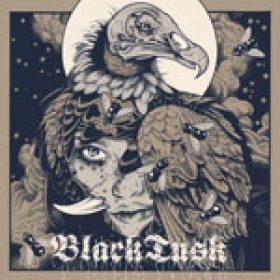 BLACK TUSK: zwei neue Songs im Stream