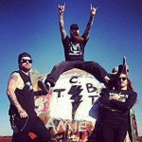 """BLACK TUSK: """"Tend No Wounds"""" – die neue EP trägt jetzt einen Titel"""