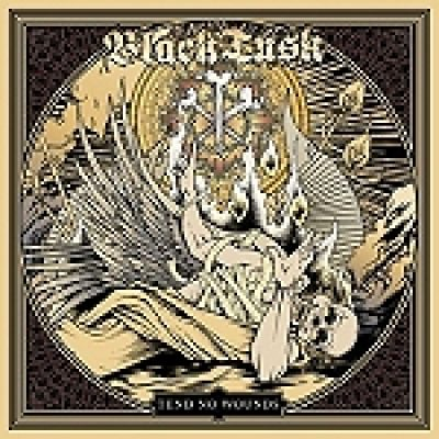 "BLACK TUSK: ""Tend No Wounds"" – EP im Stream"