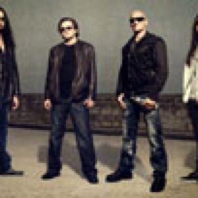 BLACKWELDER: Band um Ralf Schepers
