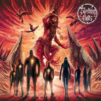 BLEEDING GODS: Death Metal aus den Niederlanden