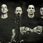 BLEEDING THROUGH: Abschiedstour im April