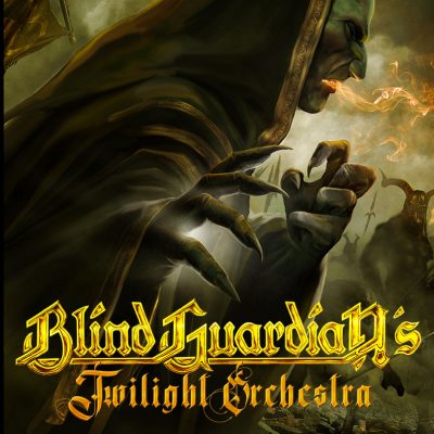 "BLIND GUARDIAN: ""Legacy Of The Dark Lands"" – Orchester Album im November"