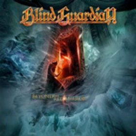 "BLIND GUARDIAN: vierter Trailer zu ""Beyond the Red Mirror"""