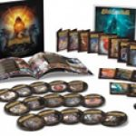 BLIND GUARDIAN: ´Traveler´s Guide to Space and Time´ – CD-Set erscheint im Februar