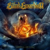 BLIND GUARDIAN: ´Memories Of A Time To Come – Best Of´ – Compilation im Januar