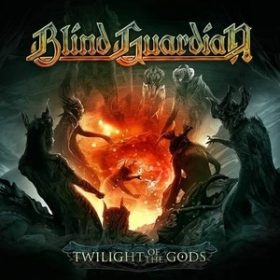 "BLIND GUARDIAN: Single ""Twilight Of The Gods"" erscheint am 5.12."