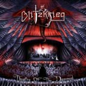 BLITZKRIEG: Theatre Of The Damned