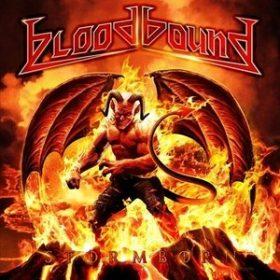 """BLOODBOUND: stellen """"Iron Throne"""" vom kommenden Album online"""
