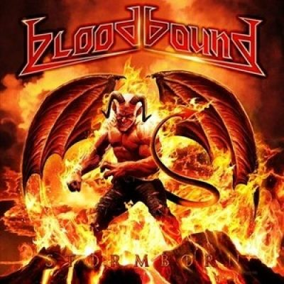 "BLOODBOUND: stellen ""Iron Throne"" vom kommenden Album online"