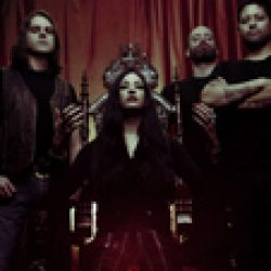 "BLOOD CEREMONY: neues Album ""Lotd Of Misrule"""