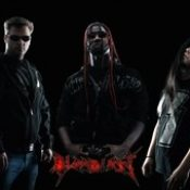 "BLOODLOST: Video-Clip zu ""Legion From Hell"""