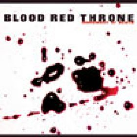 BLOOD RED THRONE: Monument Of Death