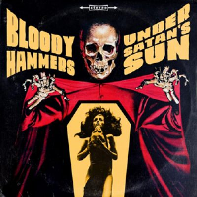 "BLOODY HAMMERS: Preview  zu  ""Under Satan´s Sun"""