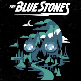 THE BLUE STONES: Tour im November