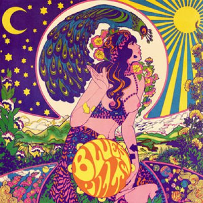 "BLUES PILLS: Video zu ""High Class Woman"""