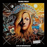 "BLUES PILLS: ""Live At Rockpalast"" – EP im Februar, Tour im April"