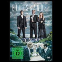 BLUTSBANDE: Staffel 1 [DVD]
