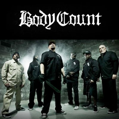 "BODY COUNT: neues Album ""Carnivore"""