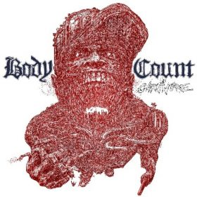 DEUTSCHE ALBUMCHARTS: mit BODY COUNT, MY DYING BRIDE, BURNING WITCHES