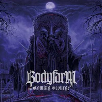 "BODYFARM: erster Song von ""The Coming Scourge""  online"