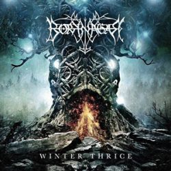 "BORKNAGAR: Video-Clip zu ""Winter Thrice"""