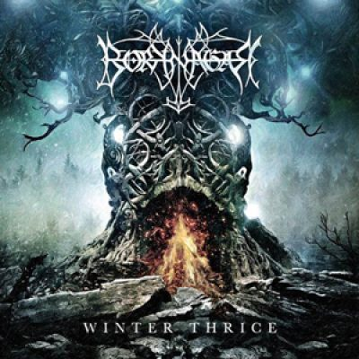 "BORKNAGAR: Song vom neuen Album ""Winter Thrice"""