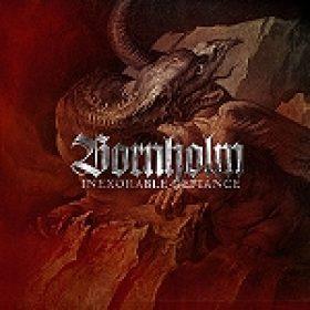 """BORNHOLM: """"Inexorable Defiance"""" – Artwork und neuer Song vorgestellt"""