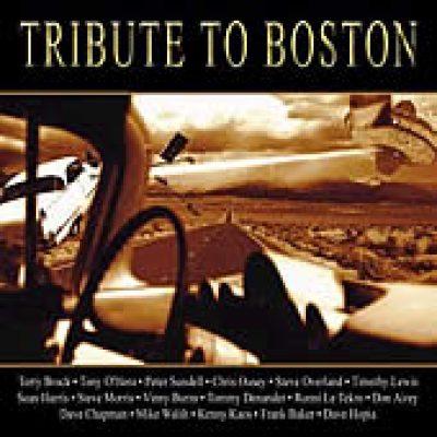 V.A.: Tribute To Boston