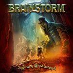 """BRAINSTORM: Song von """"Scary Creatures"""" online"""