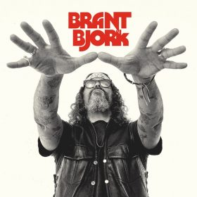 BRANT BJORK: neues Solo-Album & Tour im April 2020