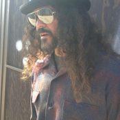 BRANT BJÖRK: unterschreibt bei Napalm Records und tourt im Herbst
