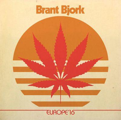"""BRANT BJORK: Song vom Livealbum """"Europe 16"""" online"""