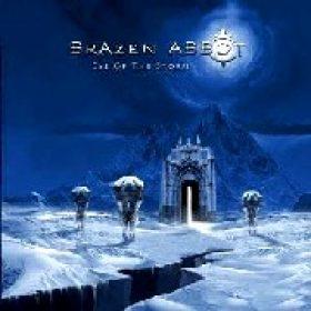 BRAZEN ABBOT: Eye Of The Storm (Re-Release)