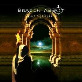 BRAZEN ABBOT: Bad Religion (Re-Release)