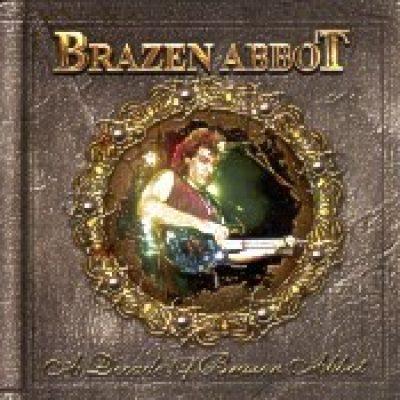 BRAZEN ABBOT: A Decade of Brazen Abbot