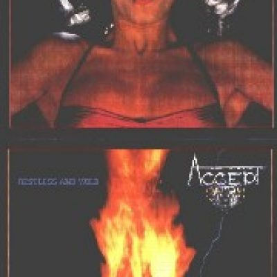 ACCEPT: Breaker & Restless and Wild (Re-Release)