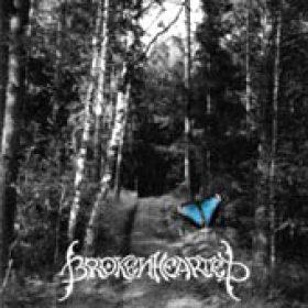 BROKEN HEARTED: Broken Hearted [Eigenproduktion]