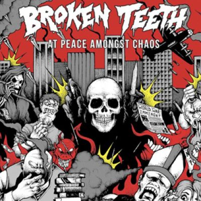 BROKEN TEETH HC: Hardcore aus Manchester