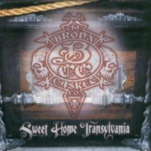 THE BRONX CASKET CO.: Sweet Home Transylvania