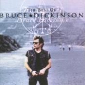 BRUCE DICKINSON: The Best of