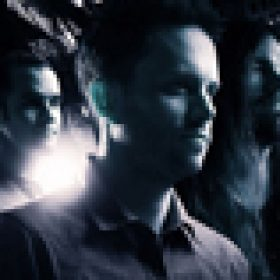 """BETWEEN THE BURIED AND ME: DVD zu """"The Future Sequence"""""""