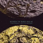 """BETWEEN THE BURIED AND ME: CD/DVD-Set """"Future Sequence: Live at the Fidelitorium"""""""