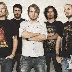 "BUFFET OF FATE: neuer Song ""Extrem"""