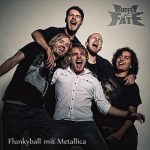 BUFFET OF FATE: Flunkyball mit Metallica