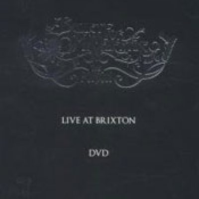 BULLET FOR MY VALENTINE: The Poison – Live At Brixton [DVD]