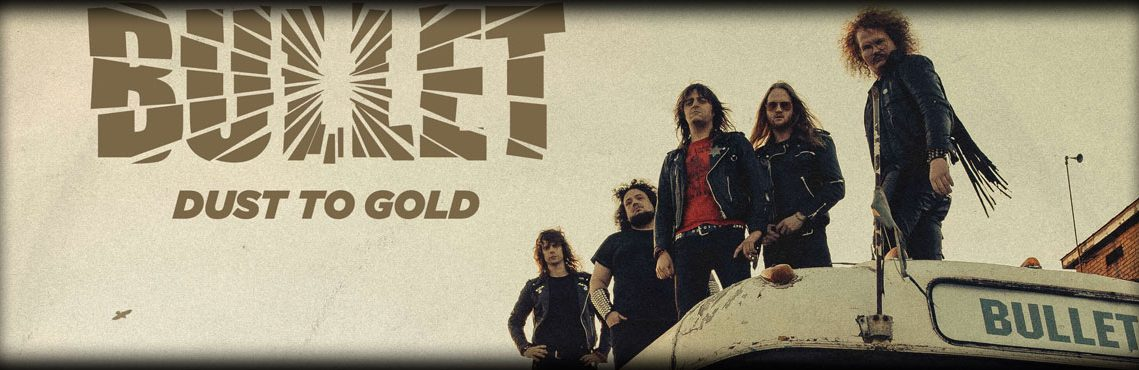 bullet dust to gold review empfehlung
